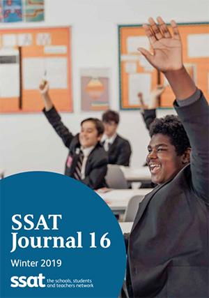 SSAT Journal 16 Winter 2019