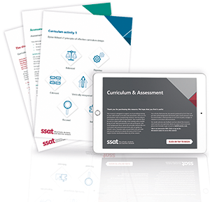 Curriculum and Assessment Toolkit