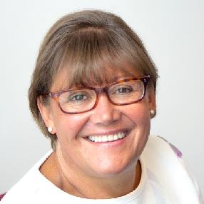 Dr. Penny Barratt
